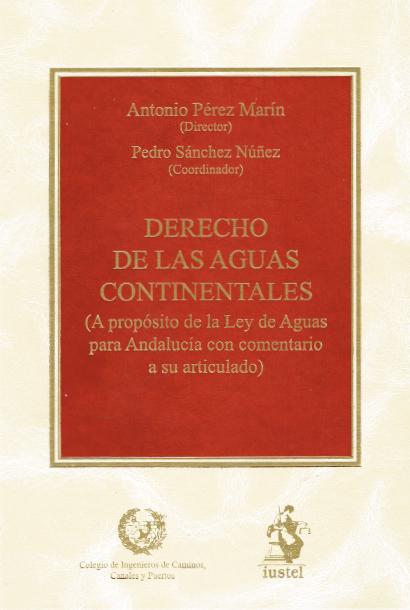 Publicaciones Pérez Marín Abogados - Derecho de Aguas