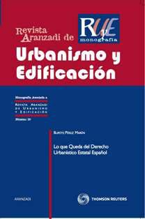 Publicaciones Pérez Marín Abogados - Urbanismo y edificación