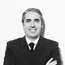Juan Pablo Fernández - Pérez-Marín Abogados