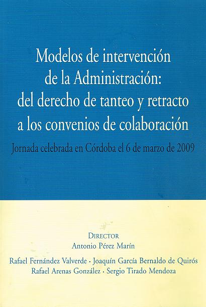 Publicaciones Pérez Marin Abogados - Tanteo